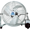 Wind King Industrial Floor Fans - 12""
